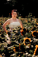 Sunflower Bridal