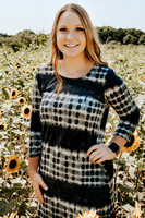 Eryn | Texas Sunflowers