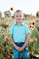 Wingate | Texas Sunflower